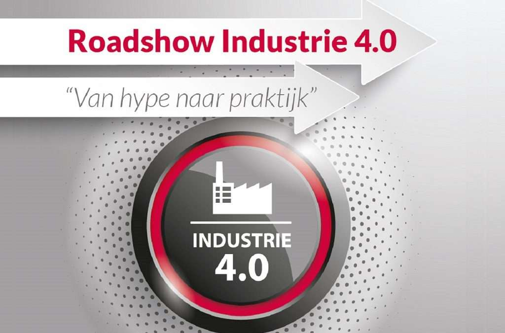 Industry 4.0: the roadshow