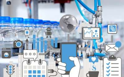 3 OEE-related trends in manufacturing