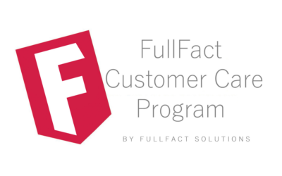 FullFact's Customer Care Program